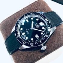 Oris Divers Sixty Five Stahl 42mm Schwarz Deutschland, Allersberg