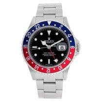 Rolex GMT-Master Steel 40mm Black No numerals United States of America, Florida, Surfside
