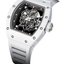 Richard Mille RM 055 49.9mm Transparent United States of America, California, Beverly Hills