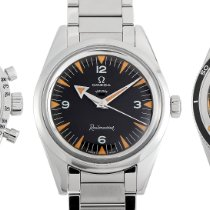 Omega Seamaster 300 Steel 38.6mm Black United States of America, Pennsylvania, Southampton