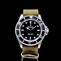 Rolex Submariner (No Date) Stahl 40mm Schweiz, Geneva