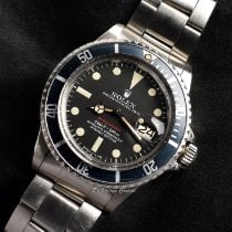 Rolex Submariner Date Steel Black