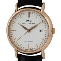 IWC Portofino Automatic Rose gold 39mm White United States of America, Texas, Austin