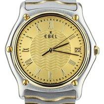 Ebel Sportwave Gold/Steel 27mm Gold United States of America, Illinois, BUFFALO GROVE