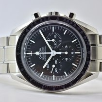 Omega Steel 42mm Manual winding 31130423001005 pre-owned