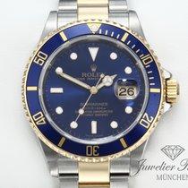 Rolex Submariner Date 16613T 2004 occasion