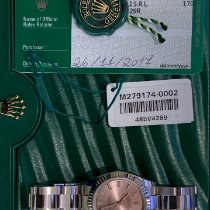 Rolex Lady-Datejust Steel 28mm White United Kingdom, Carlisle