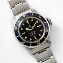 Tudor Submariner 7928 1966 pre-owned