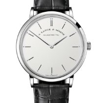 A. Lange & Söhne 211.026 White gold 2020 Saxonia 40mm new United States of America, New York, New York