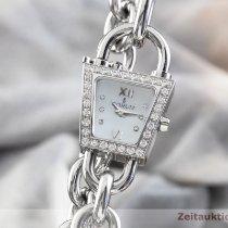 Corum Zegarek damski 21.5mm Kwarcowy używany Tylko zegarek 2000
