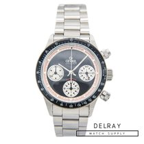 Gevril Steel 37mm Automatic A9508.A.ACC new United States of America, Florida, Hallandale Beach