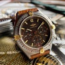 Breitling Callisto neu 1990 Handaufzug Chronograph Nur Uhr 80520