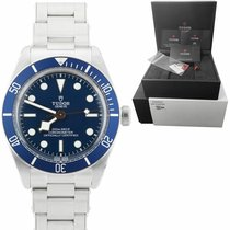 Tudor Black Bay Fifty-Eight Steel 39mm Blue United States of America, New York, Massapequa Park