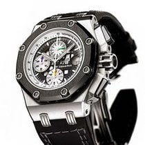 Audemars Piguet Royal Oak Offshore Chronograph 26078IO.OO.D001VS.01 Very good 44mm Chronograph