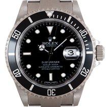 Rolex Submariner Date 16610 2008 nouveau