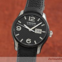 Union Glashütte Belisar Big Date D002.626A 2017 pre-owned