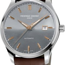 Frederique Constant Classics Index new 2018 Automatic Watch with original box and original papers FC-303LGR5B6