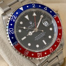 Rolex GMT-Master II 16710 1996 pre-owned