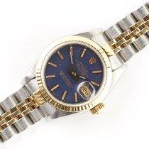 Rolex Lady-Datejust 69173 1986 usado