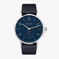 NOMOS Ahoi Atlantik 552 New Steel 40.3mm Automatic
