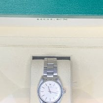 Rolex Oyster Perpetual 6619 Very good Gold/Steel Automatic