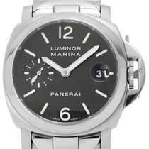 Panerai Luminor Marina Automatic Acier 40mm