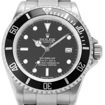 Rolex Sea-Dweller 4000 Staal 40mm