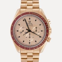 Omega Speedmaster Yellow gold 42mm United Kingdom, London