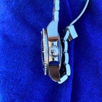 Rolex Sea-Dweller Deepsea Acero 44mm Negro Sin cifras España, albolote