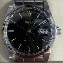 Rolex (ロレックス) オイスター プレシジョン 6694 中古