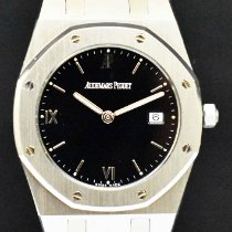 Audemars Piguet pre-owned Quartz Black