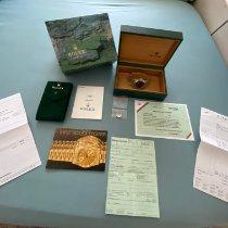 Rolex Oyster Perpetual 31 Stahl 31mm Schwarz Arabisch Schweiz, Oberglatt ZH