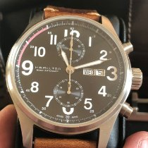 Hamilton Khaki Field Officer H717160 2009 new