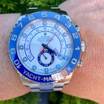Rolex Yacht-Master II 116680 Very good 44mm Automatic United States of America, Connecticut, Milford