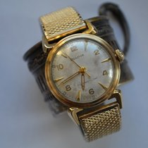 Bulova 31mm Automatic pre-owned