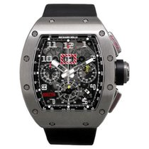 Richard Mille RM 011 RM11 2015 new