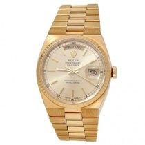 Rolex Day-Date Oysterquartz 19018N 1980 rabljen