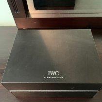 IWC Portofino Automatic Steel 40mm Blue Roman numerals