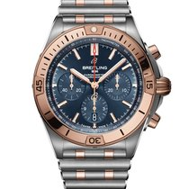 Breitling Chronomat UB0134101C1U1 2020 nuevo