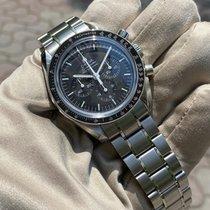 Omega Speedmaster Professional Moonwatch 311.30.42.30.01.006 Very good Steel 42mm Manual winding United Kingdom, HAYES