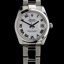 Rolex 178240 Steel Lady-Datejust 31mm pre-owned