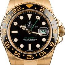 Rolex GMT-Master II 116718LN 2006 подержанные