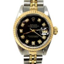 Rolex 69173 Gold/Steel 1984 Lady-Datejust 26mm pre-owned United States of America, California, Sylmar
