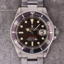 Rolex Submariner Date 1680 1968 pre-owned