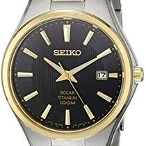 Seiko SNE382 nuevo