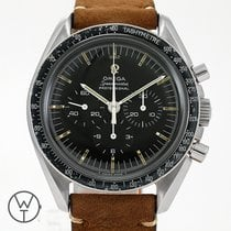 Omega 145022 71 ST Acero 1971 Speedmaster Professional Moonwatch 42mm usados
