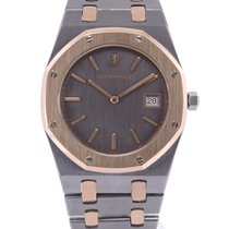 Audemars Piguet Quartz Grey 35mm Royal Oak