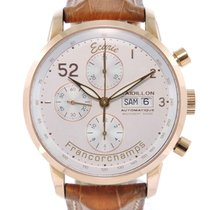 Raidillon Rose gold 42mm Automatic pre-owned