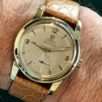 Omega Seamaster 2846-4SC 1950 pre-owned