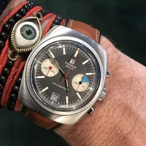 Tissot 40532 1970 pre-owned